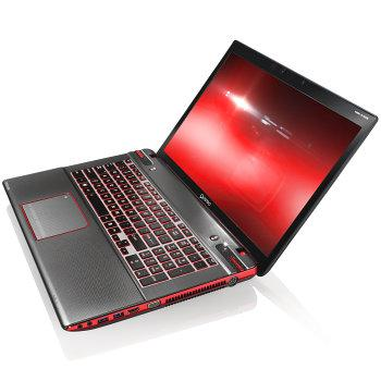 pc portable gamer toshiba