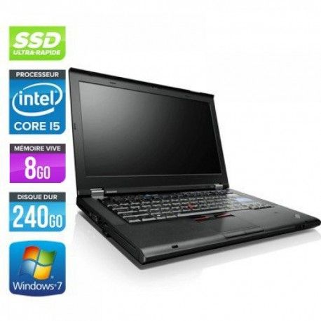 pc portable i5 8go ram ssd