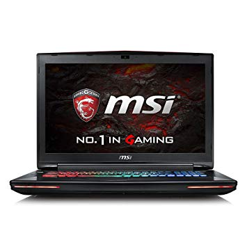 pc portable msi 17.3