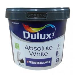 peinture dulux