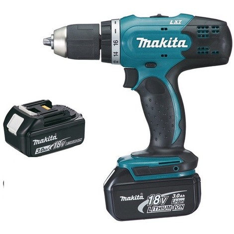 perceuse sans fil makita 18v 3ah