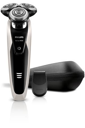 philips rasoir 9000