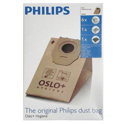 philips sac aspirateur