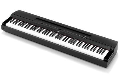 piano numérique portable yamaha