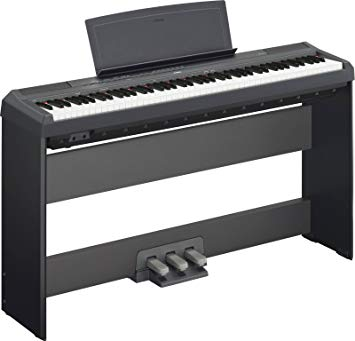 piano numérique yamaha p115