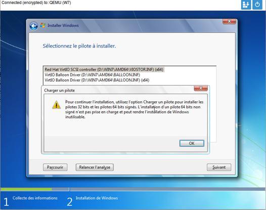 pilote disque dur sata windows 7