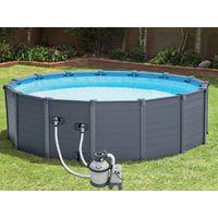 piscine hors sol en promo