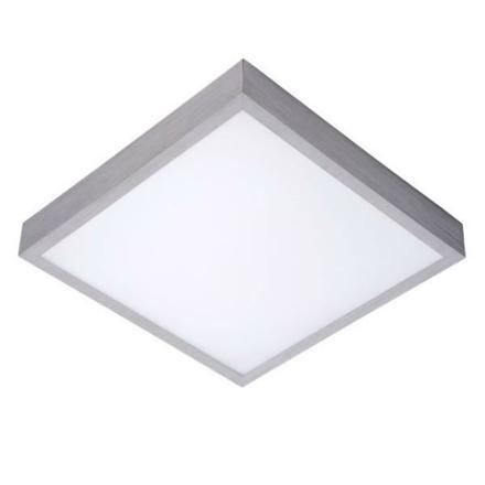 plafonnier carré led
