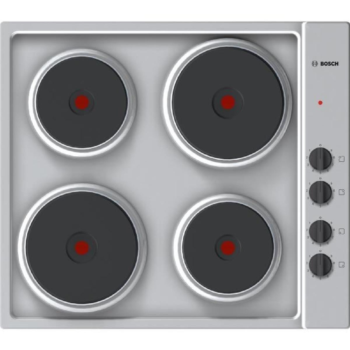 plaque cuisson electrique 4 feux