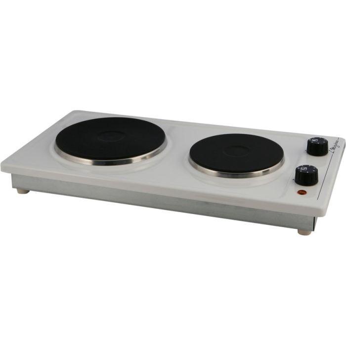 plaque de cuisson 2 feux