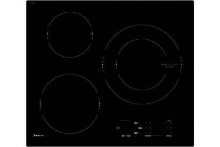 plaque de cuisson à induction sauter