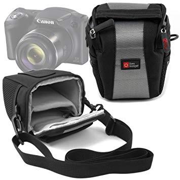pochette appareil photo canon