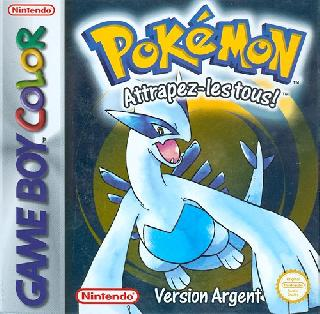 pokemon version argent