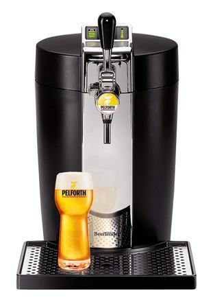 pompe à bière beertender