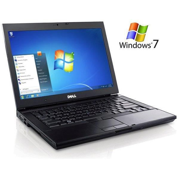 portable dell e6400