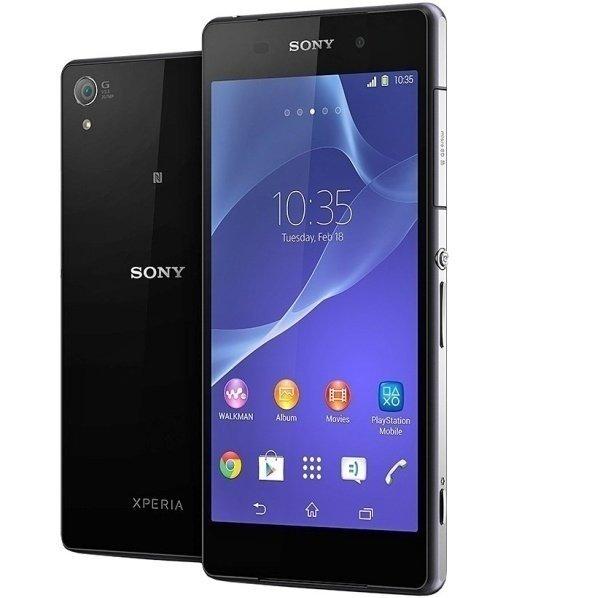 portable sony xperia z2