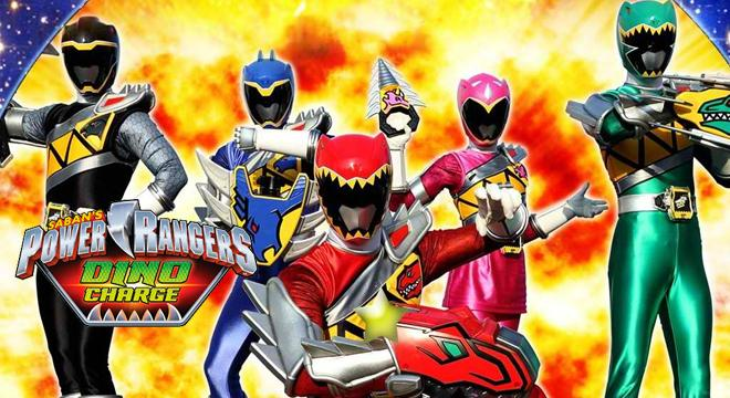 pr dino charge