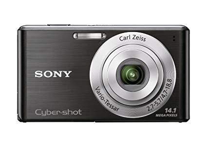 prix appareil photo sony cyber shot