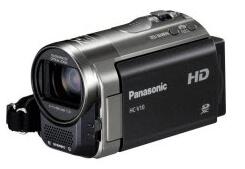 prix d'une caméra