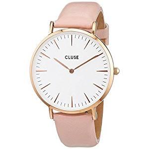 prix montre cluse