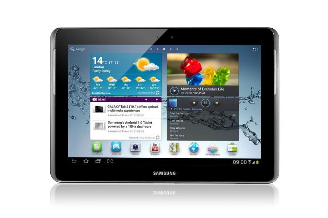 prix tablette samsung 10 pouces