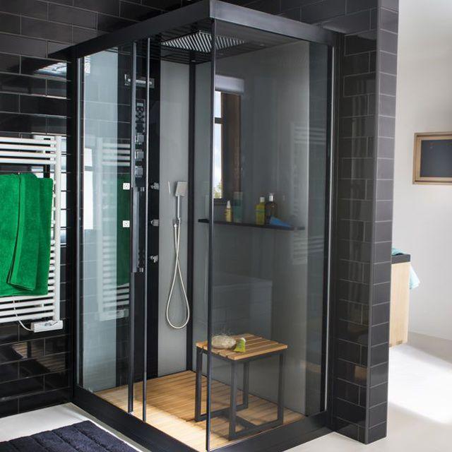 promo cabine de douche