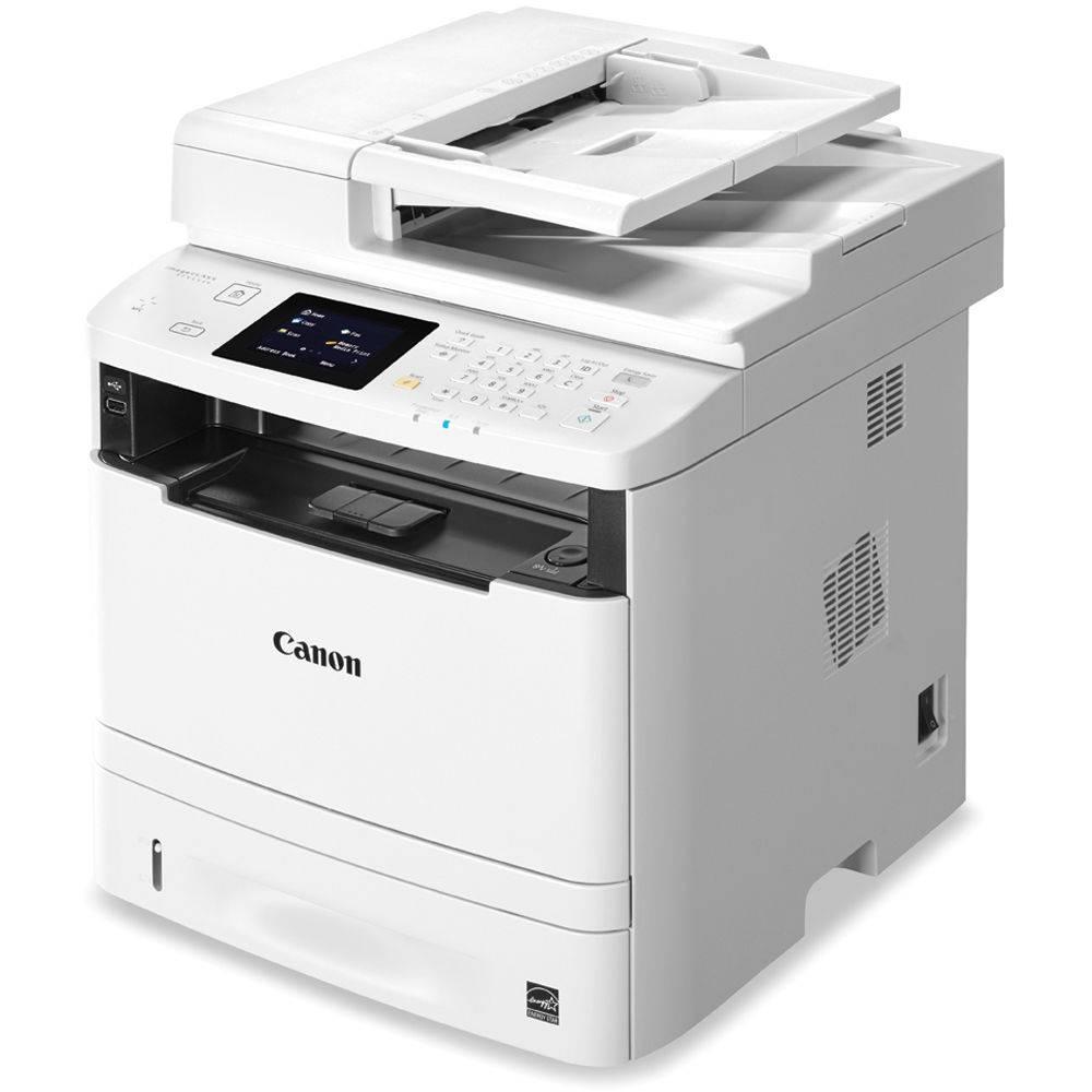 promotion imprimante canon
