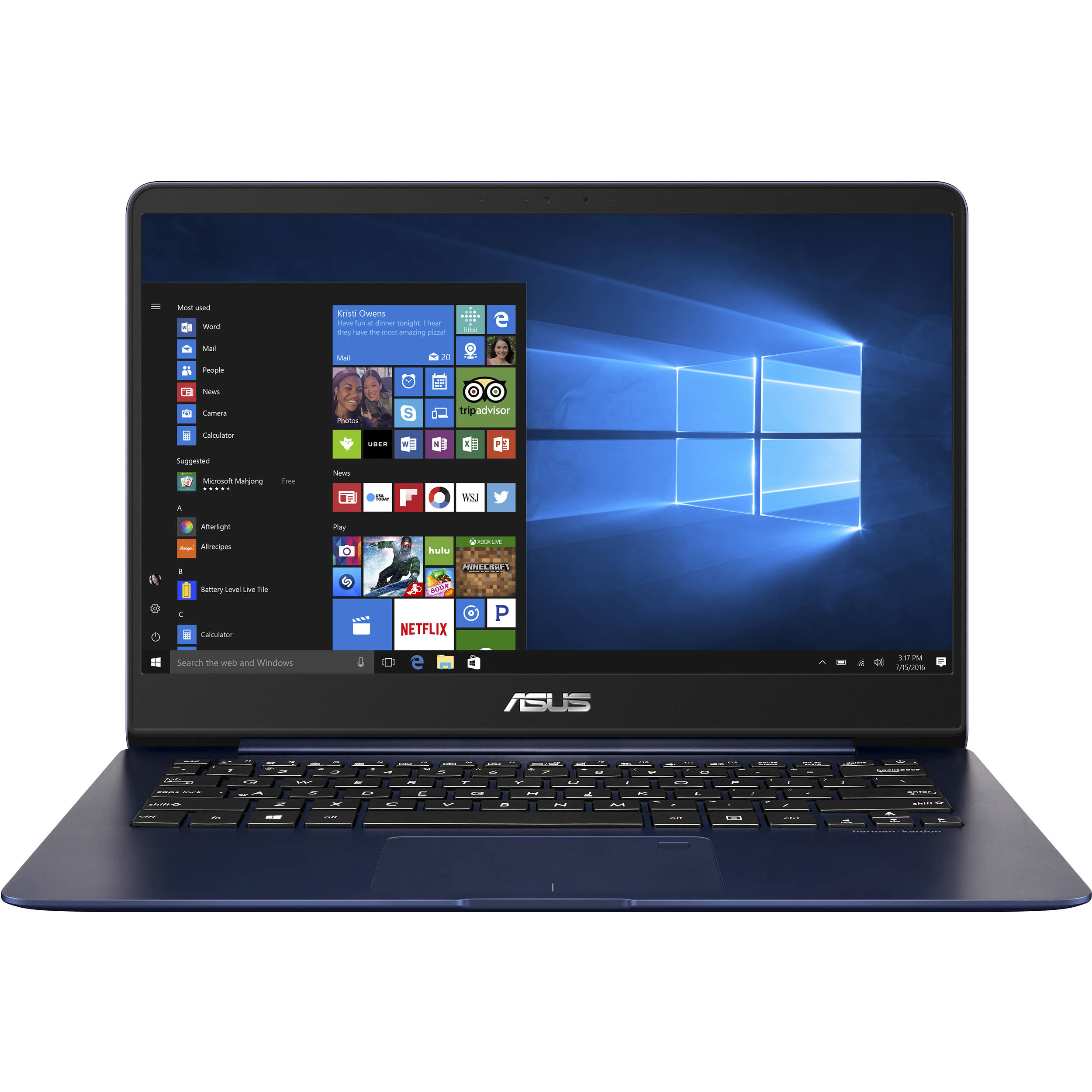 promotion portable asus