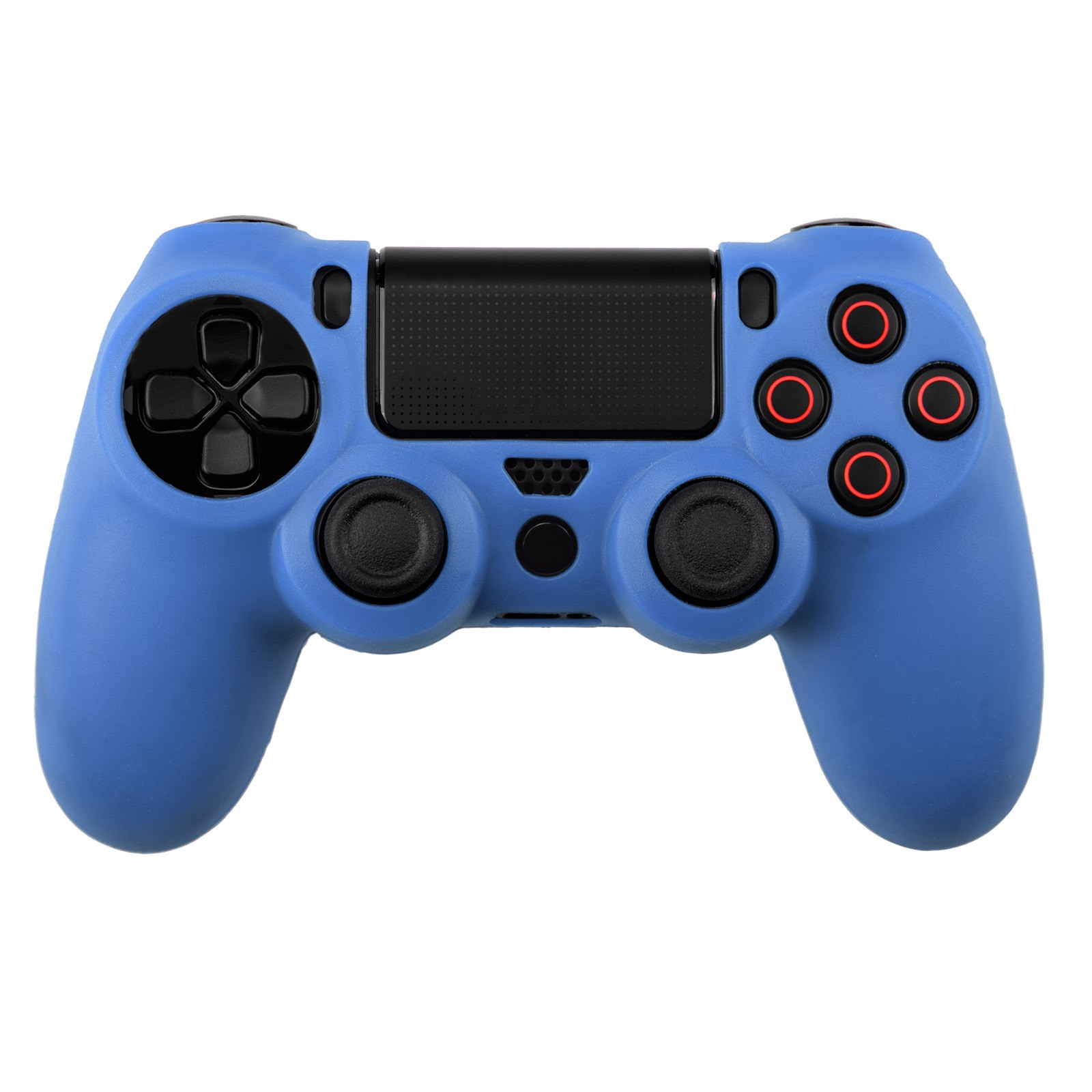 protection silicone manette ps4