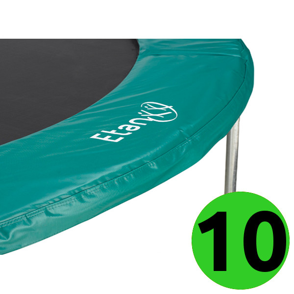 protection trampoline 244