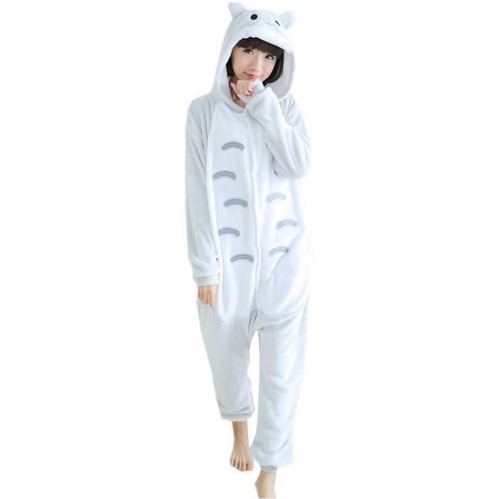 pyjama combinaison femme pas cher