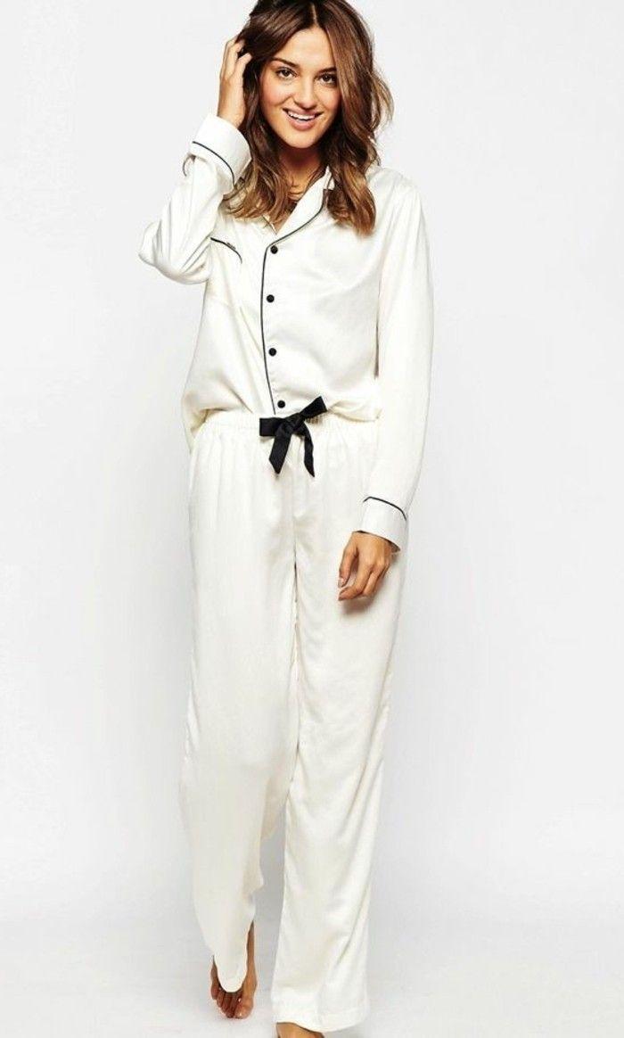 pyjama pas cher femme