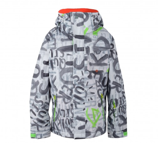 quiksilver junior