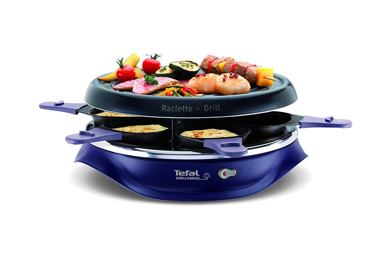 raclette party tefal