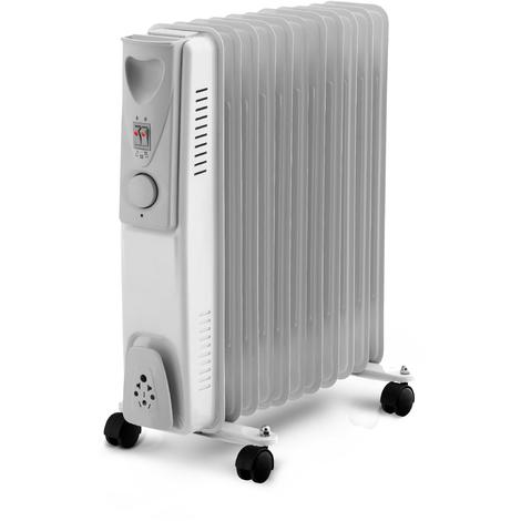 radiateur bain d huile 2000w