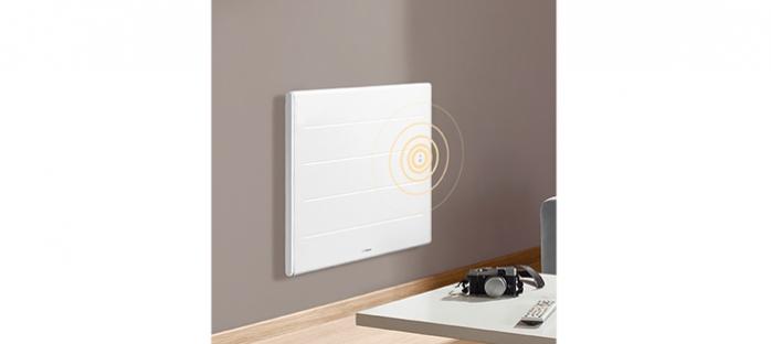 radiateur extra plat electrique