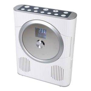 radio pour douche étanche