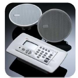 radio pour salle de bain encastrable