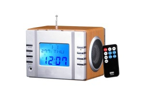 radio reveil hifi