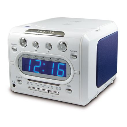 radio reveil port usb mp3