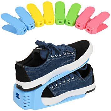 rangement chaussures amazon