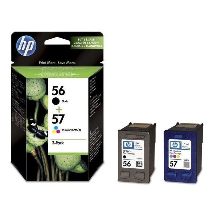 recharge imprimante hp