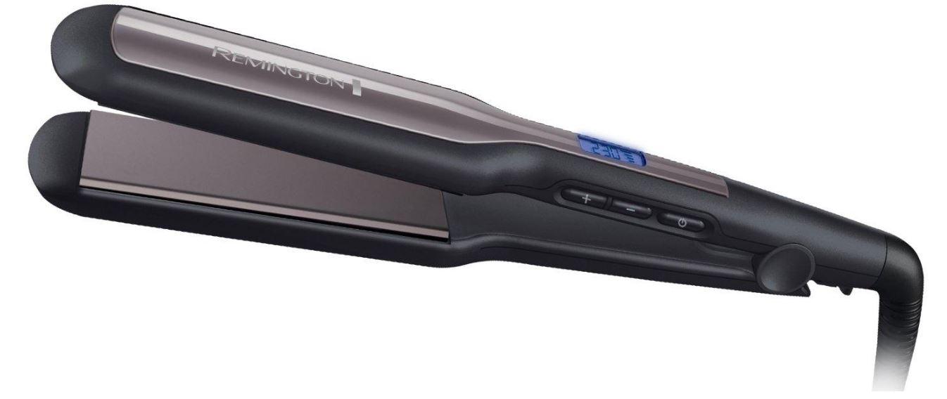 remington lisseur s5525 pro céramique extra