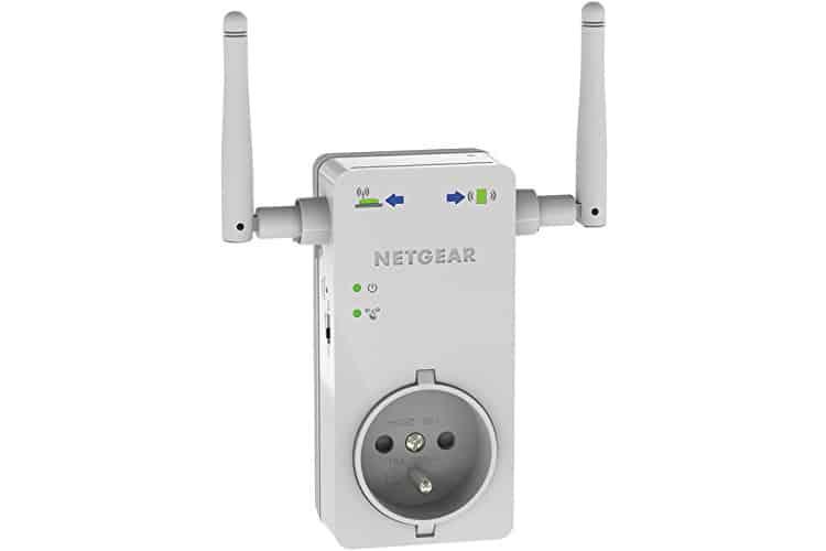 repeteur wifi netgear wn3100rp