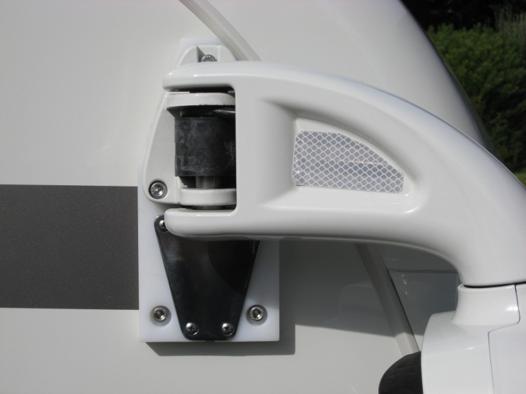 retroviseur bus pour camping car