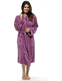 robe de chambre amazon