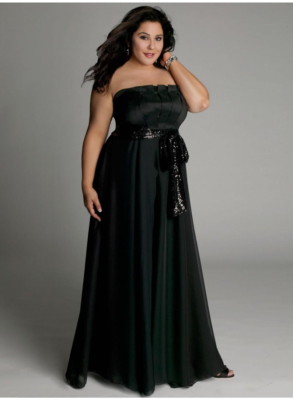 robe de soirée taille 52