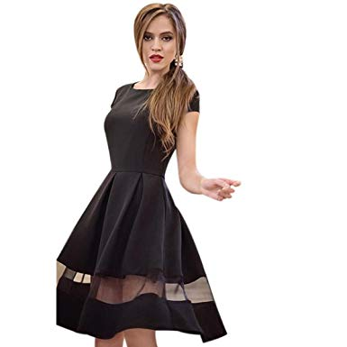 robe femme chic