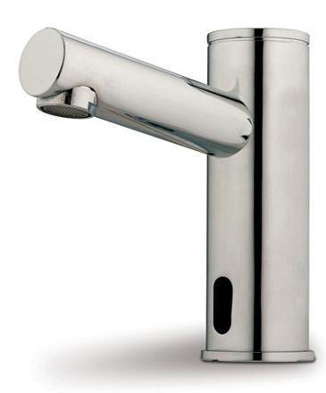 robinet lave main automatique