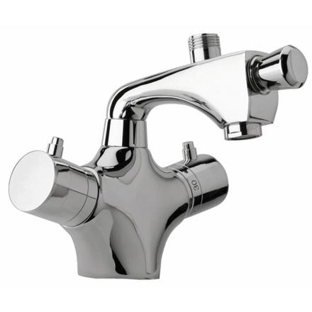 robinet thermostatique baignoire